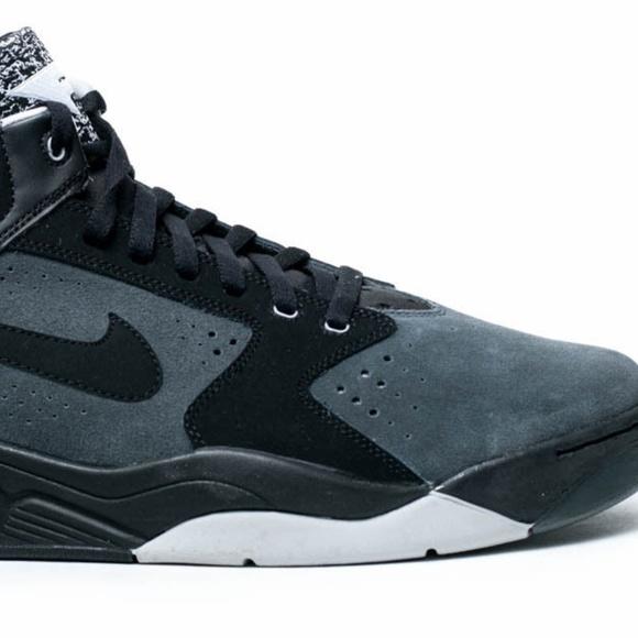 Nike Air Flight Lite 5 Basketball Shoes